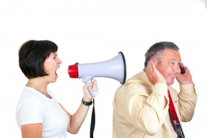 communicatie probleempje?